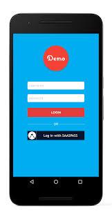 android sdk two factor authentication 2fa multi mfa