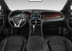 2010 Ford Taurus Interior 2017 Ford Taurus Sho 2016 2017 Latest Cars Exceptional
