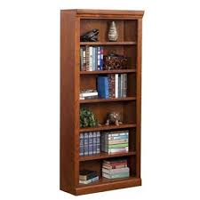 burnish oak bookcase 4 shelf jcb3260 kurio king afw