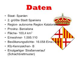 größte stadt deutschlands fläche barcelona ppt herunterladen