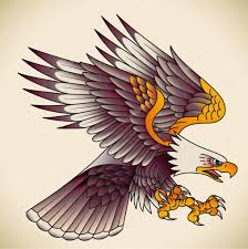 eagle stock vectors royalty free eagle illustrations depositphotos