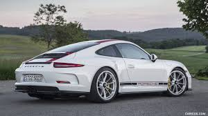 porsche 911 white 2017 porsche 911 r white rear three quarter hd wallpaper 21