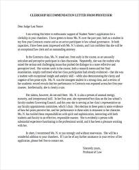 law recommendation letter sample best solutions of letter