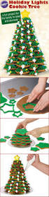 christmas tree cookie recipe christmas lights decoration