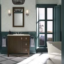 Kohler Bathroom Cabinet by Kohler Bathroom Vanities Homeclick