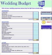 wedding planner cost free wedding planner templates weddings234