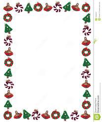 season ornaments border impressive photo frame