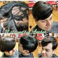 hair weaves for balding men all hair makeover men weaves to get rid of baldness
