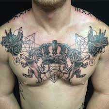 150 most sought after king and tattoos