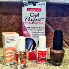 because shanna said so diy shellac gel nails does it work