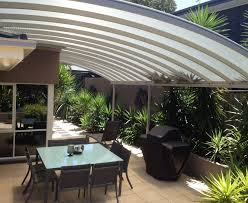 Patio Roofs Designs Curved Patios Melbourne Curved Patio Roof Design Ideas For