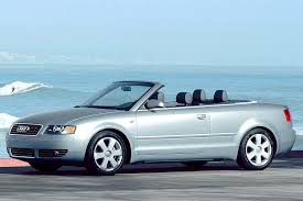 white audi a4 convertible for sale 2007 audi a4 overview cars com