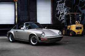 old porsche 911 wide body collectible classic 1978 1983 porsche 911sc targa