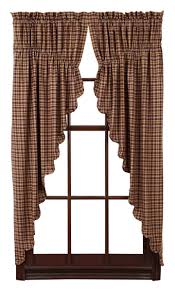 prescott curtains and window collection by vhc brands