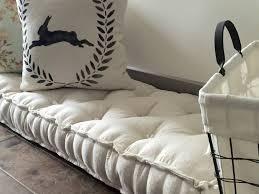 Cushion Settee Cushions For Sofas