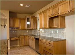 Home Depot Kitchen Cabinet Doors Only by Oak Cabinet Doors Oak Kitchen Cabinet Unfinished Oak Kitchen