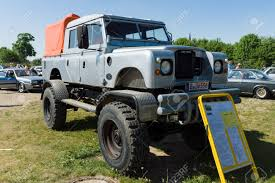 defender land rover off road paaren im glien germany may 19 off road land rover defender
