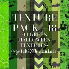 halloween texture texture pack 18 green halloween texture by ergohiki on deviantart