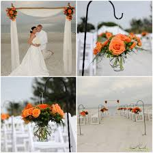 wedding arches on a budget orange wedding ideas and inspirations budget brides guide