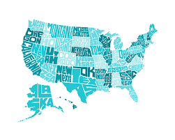 most beautiful us states the blog talking about your home state pageant interview