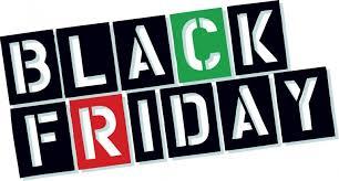 como aprovechar el black friday en amazon amazon abre tienda online de ofertas para el black friday