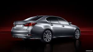 lexus sport 2013 2013 lexus gs 350 f sport rear hd wallpaper 12
