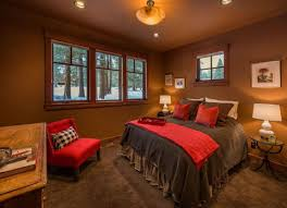 What Colors Go With Burnt Orange Orange And Brown Bedroom Bedrooms Ideas Bedroom Interesting