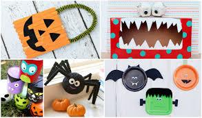 halloween crafts for kids yummymummyclub ca