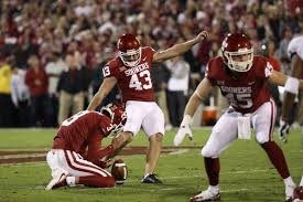 oklahoma football austin seibert has bounced back with force in