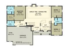Floor Plans With 3 Car Garage Home Floor Plans Syracuse Ny Smolen Homes