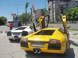 fake lamborghini body kit lamborghini murcielago replica by best kit cars special cars
