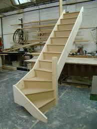 staircase 3 winder any size 1 turn anywhere 3 handrail height
