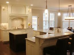 kitchen with two islands kitchen with two islands 40893db architectural designs house