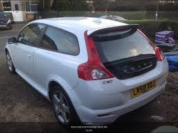volvo hatchback volvo c30 2l diesel sport lovely to drive and economical in
