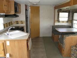 keystone springdale 262rblgl travel trailer