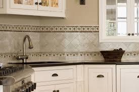 Tile Borders For Kitchen Backsplash Border Tiles For Kitchen Kitchen Design Ideas