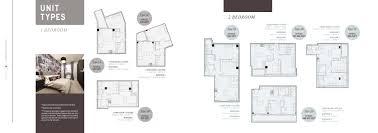 Regent Residences Floor Plan by One Regent Manchester Propertyfactsheet