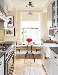 Manhattan Kitchen Design Kitchen Design Small Apartment Kitchen Kitchens Galley Design