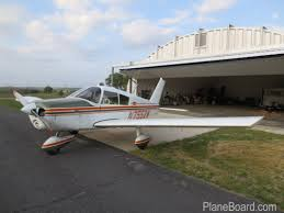 1966 piper cherokee 180 listings on planeboard pinterest