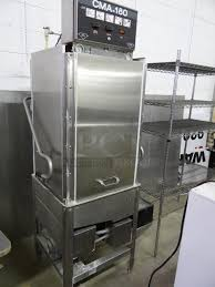 Cma 180 Dishwasher Manual Pci Auctions Restaurant Equipment Auctions Commercial Auctions