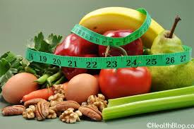 what makes a healthy diet healthblog