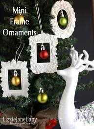 mini picture frame ornaments picture frame ornaments ornament and