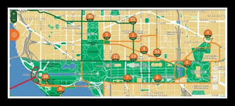 charleston trolley map which washington dc tour is best free tours by