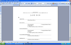 Maiden Name On Resume Laptop Lab How To Make A Resume Step By Step With Microsoft Word