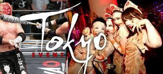 this week in tokyo halloween 2016 gaijinpot