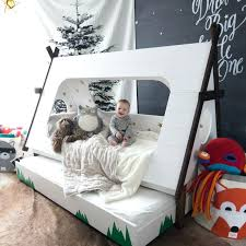 themed toddler beds children bed ideas kids bed design castle princess playroom bedroom