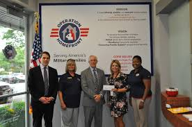 Transitional Housing In San Antonio Texas Proud To Support Operation Homefront