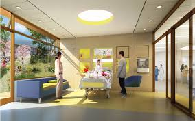 concept design for the new children u0027s hospital is unveiled