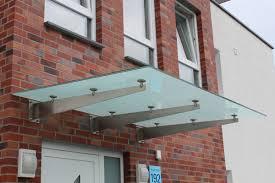 balkon vordach vordach espada panther glas ag