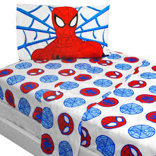 Marvel Double Duvet Cover Boys Superheroes Marvel Obedding Com